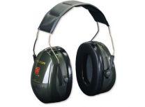 Peltor optime 2 helm