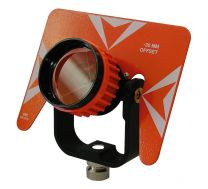 Universeel prisma 0-30mm metale uitvoering met richtmerk