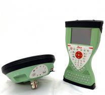 Leica GS14 3,75G/CS15 Proformance GPS