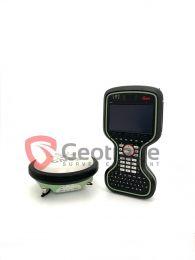 Leica GS14 3,75G & UHF professional gps antenna/Leica CS20 3,75G Disto controller