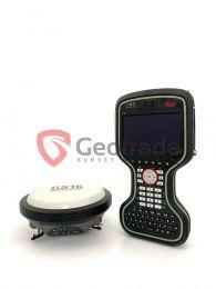Leica GS16 3,75G&UHF performance smart antenna/Leica CS20 3,75G Disto field controller