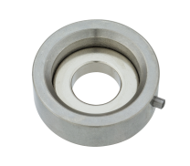 Base CM for bearing-insert, with magnet