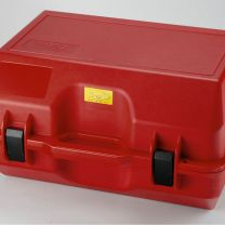 GVP642 hard container for GS15 Smart antenna and CS15/CS10