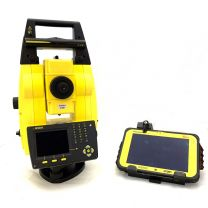 Leica iCON iCR65/CC80 Robotic Total Station