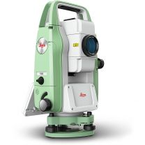 Leica FlexLine TS03 Total Station