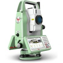Leica FlexLine TS10 Total Station