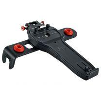 Leica GHT66 houder voor CS20 Field controller