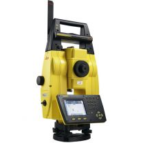 Leica iCR65, iCON Robotic Total Station 5""