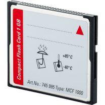 MCF1000 Compact Flashcard 1GB