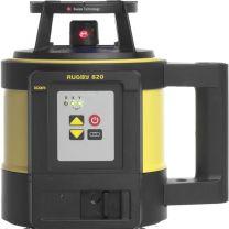 Rugby 820, Case, RE160, Li-ion