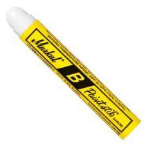 Markeerkrijt MARKAL B wit