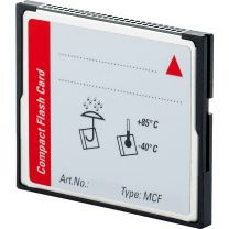 MCF256, CompactFlashcard 256 MB