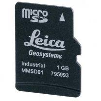 MMSD01 microSD memory card 1GB