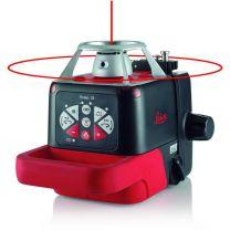 Roteo 35WMR horizontale en verticale laser incl. ontvanger