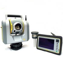 """Trimble SX10 1"""" including Tablet and accessories (EX-DEMO)"""