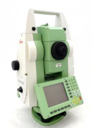 Leica TCRP1201 R300 Total Station
