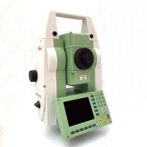 Leica TCRP1203+ R400 Total Station