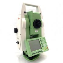 Leica TCRP1203 R100 Total Station