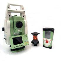 "Leica TS12P 7"" R400/CS10 Robotic Total Station"