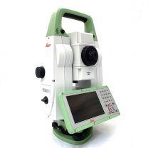 "Leica TS13P 3"" R500 Total Station"