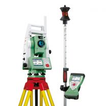 Leica TS15 Robotic Total Station