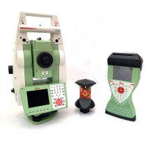"Leica TS15P 1"" R400/CS15 Total Station"