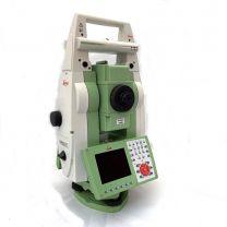 "Leica TS15I 1"" R1000 Total Station"