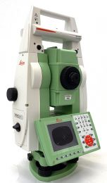 "Leica TS15P 1"" R400 Total Station"