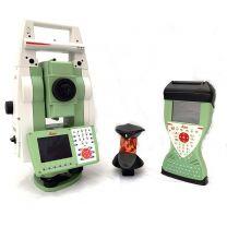 "Leica TS15P 1"" R1000/CS15 Total Station"