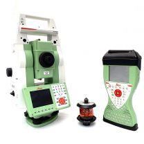 "Leica TS15P 2"" R400/CS15 Robotic Total Station"