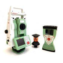 "Leica TS15I 3"" R1000/CS15 Radio Robotic Total Station"