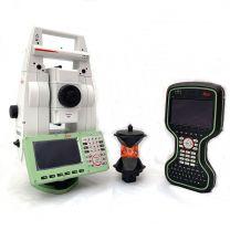 "Leica TS16P 3"" R500/CS20 3,75G Total Station"