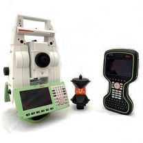 "Leica TS16P 2"" R500/CS20 3,75G Total Station"