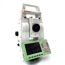 "Leica TS16P 1"" R1000 Total Station"