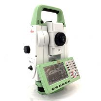"""Leica TS16P 1"""" R1000 Total Station withLaser plummet and AutoHeight"""