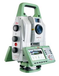 Leica TS60 imaging total station