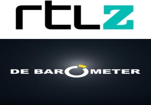 """Geotrade BV in de uitzending van  RTL Z """"de Barometer"""""""