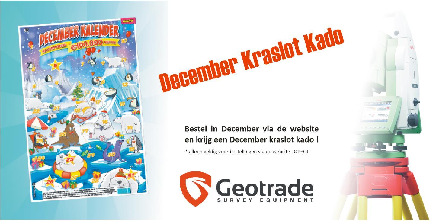 Webshop December aktie!